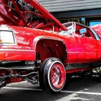 Bad Ass Cars & Loud Rods Rule!