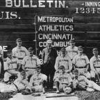 1883 — The Season That Saved Baseball